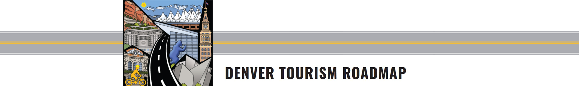 Denver Tourism Roadmap